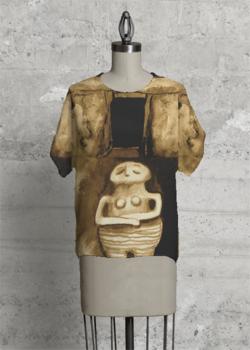 VIDA online art clothing